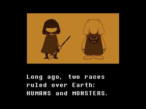 《传说之下》IGN10分高评 打破传统RPG的理解