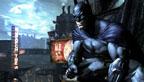 蝙蝠侠阿甘之城流程视频攻略第一期