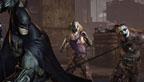 蝙蝠侠阿甘之城流程视频攻略第二期
