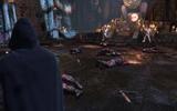 蝙蝠侠阿甘之城挑战模式潜行 CAMPAIGNS技能攻略