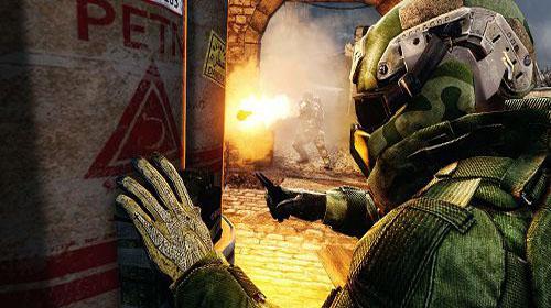 《荣誉勋章:战士》兵败如山倒!EA欲停止开发