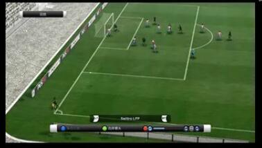 实况足球2012角球攻略视频解说