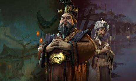 文明6中国强势打法视频解说攻略