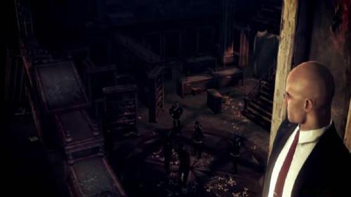 《杀手5:赦免》精英版公布 今春登陆MAC平台