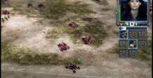 命令与征服3:泰伯利亚战争最高难度非攻略视频解说