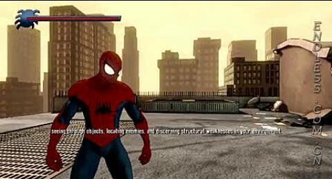 蜘蛛侠:破碎维度全流程视频攻略