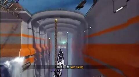 蜘蛛侠:破碎维度先锋评测解说视频