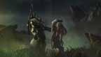 星际争霸2虚空之遗ZVT虫洞战术打法演示视频