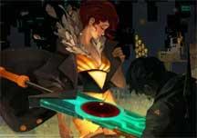 奇幻风格RPG游戏《晶体管》精彩发售预告片