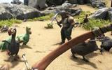 方舟生存进化口哨指令及控制恐龙技巧 方舟生存进化宠物指令