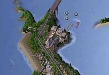 模拟城市4小城镇快速发展视频教程