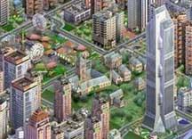 模拟城市4大城市建设技巧视频演示