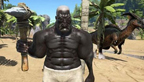 方舟生存进化焦土DLC玩法视频攻略 焦土DLC新手视频攻略
