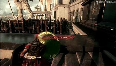 Ryse罗马之子全收集品视频攻略