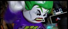 乐高蝙蝠侠3:飞跃哥谭市通关闪电侠你为何这么屌
