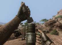 《孤岛惊魂》游戏宣传视频赏析