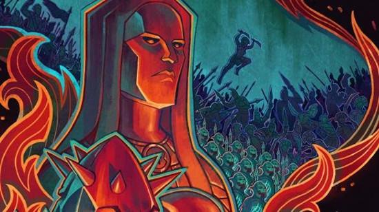 《暴君》IGN评分8.3分古典RPG游戏重获新生!