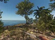 《荒岛求生》最新宣传视频赏析