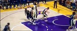 NBA2K17投三分技巧视频演示