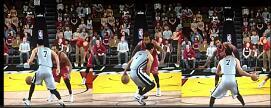 NBA2K17简单晃倒人方法视频介绍