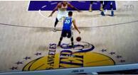 NBA2K17简单实用过人技巧视频