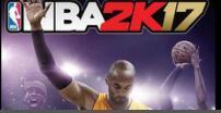 NBA2K17三分球大赛及扣篮大赛视频演示