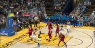 NBA2K17勇士战术打法视频攻略