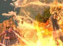 龙珠超宇宙2无限连招玩法视频教程