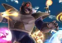 龙珠超宇宙2老界王最终关连招视频演示