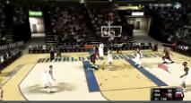 NBA2K11 MP模式三双攻略解说