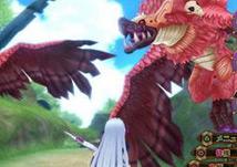 妖精剑士F第二章玩法视频演示