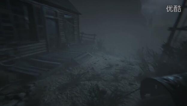 逃生2试玩版视频解说攻略