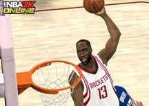NBA2KOnline盘点现役十大控卫视频