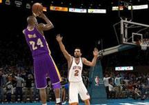 NBA2KOnline滑步瞬移基本解析教学视频
