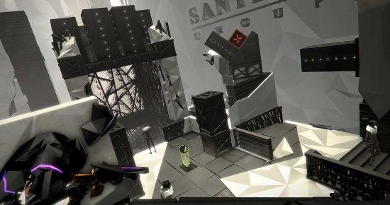 《杀出重围人类分裂》全新玩法 新更新内容公开