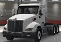 美国卡车模拟快速任务试玩视频攻略