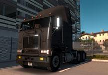 美国卡车模拟官方演示视频赏析