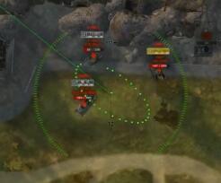 核平坦克世界 人道毁灭T92驾驶视频攻略