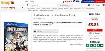 《为战而生》价格暴降现仅售33元 计划发行体验版