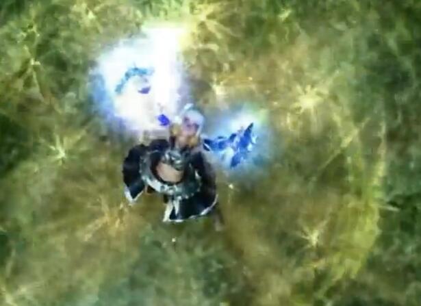 新天堂2重力拳斗士展示