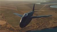 战机世界 德系MeP1101顶级房3V9翻盘解说视频