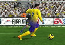 FIFAOnline3反向拉球教学视频及使用技巧