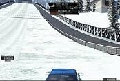 飙酷车神滑雪场游玩视频演示