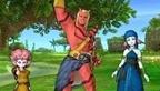 勇者斗恶龙X冥王怎么打 冥王通关视频