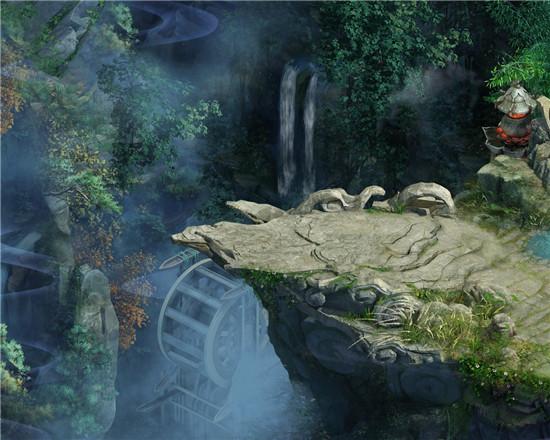 逍遥江湖3老玩家小议丐帮加点和装备石头的配合