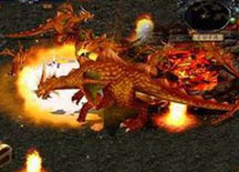 魔域屠龙勇士副本视频攻略