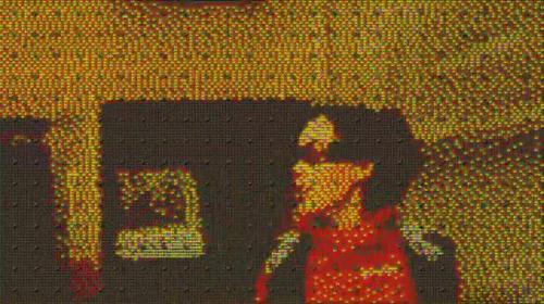 玩家用《异星工厂》制成视频播放器能60帧播放视频
