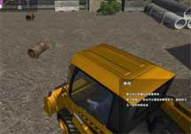 挖掘机模拟全流程解说视频攻略第一期