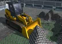 挖掘机模拟全流程解说视频攻略第二期