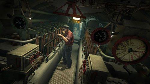 潜艇大作《猎杀潜航5》已经发布